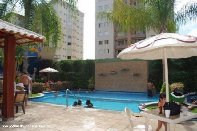 Apartamento 2 quartos para temporada em caldas novas, prive das thermas i, 2 dormitórios, - Foto 12