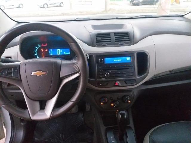 Chevrolet spin 2014 aprovo sem Entrada - Foto 3