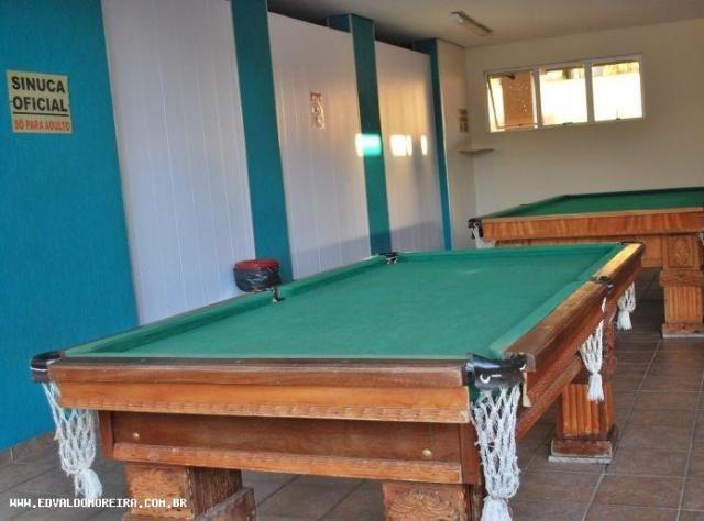 Apartamento 2 quartos para temporada em caldas novas, prive das thermas i, 2 dormitórios, - Foto 15