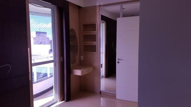 Vendo ou Troco Lindo Apartamento em Campo Grande Montado e Decorado - Foto 18