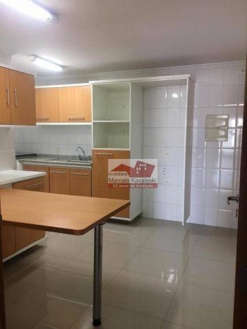 Apartamento com 3 dormitórios à venda, 140 m² por R$ 1.150.000 - Ipiranga - São Paulo/SP - Foto 10