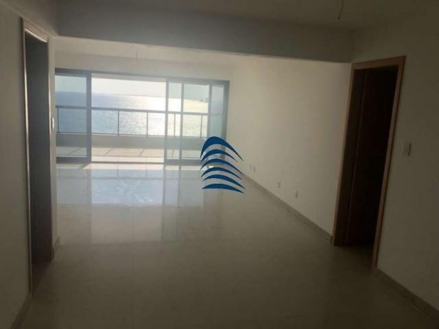 Apartamento à venda com 4 dormitórios em Rio vermelho, Salvador cod:NL1035G - Foto 7