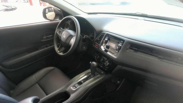 HR-V 1.8 LX Automatico Flex *