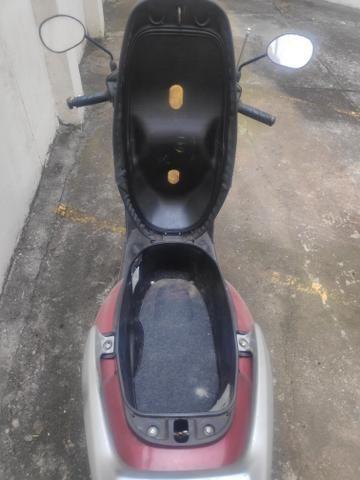 Honda LEAD - Foto 7