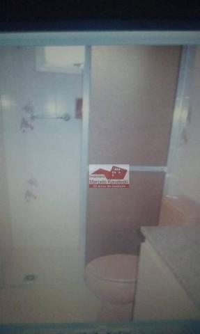 Apartamento com 3 dormitórios à venda, 100 m² por R$ 700.000,00 - Ipiranga - São Paulo/SP - Foto 11