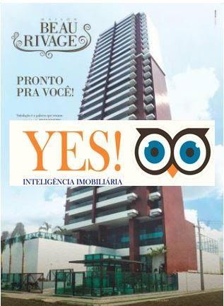 Apartamento 3/4 Alto Padrão no Maison Beau Rivage - Santa Mônica - Foto 7