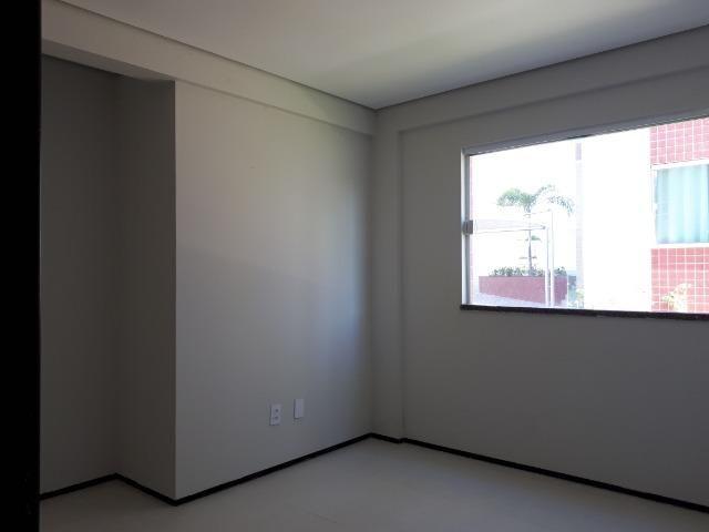 Apartamento novo para locação 03 Quartos sendo (01 Suite) no bairro Planalto, - Foto 8