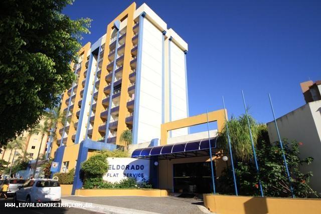 Apartamento 2 quartos para temporada em caldas novas, thermas eldorado flat service, 2 dor - Foto 6