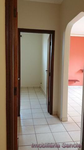 Casa em Cravinhos - Casa com 03 dormitórios - Centro - Foto 4