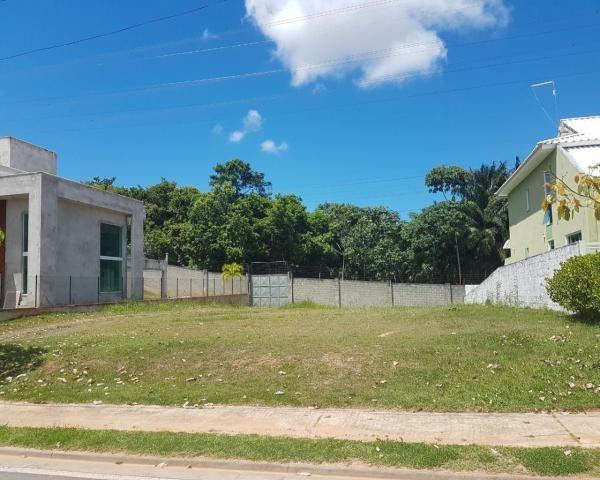 Loteamento/condomínio à venda em Alphaville ii, Salvador cod:N10