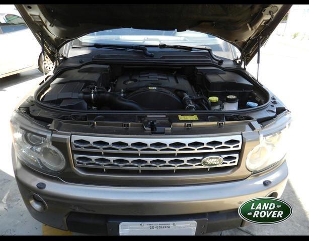 Land rover Discovery 4 ano 2010 100% revisada R$ 87.900,00 - Foto 5