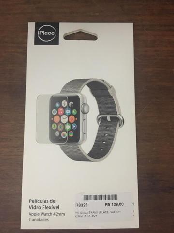 Película Apple Watch 42mm Iplace