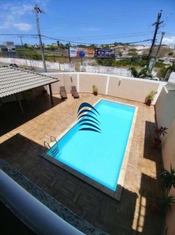 Casa de condomínio à venda com 3 dormitórios em Stella maris, Salvador cod:NL1053G - Foto 15