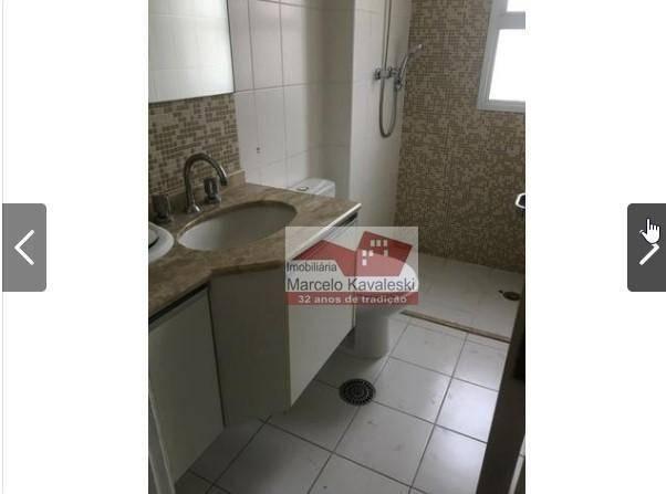 Apartamento com 3 dormitórios para alugar, 82 m² por r$ 2.400/mês - vila são josé (ipirang - Foto 11