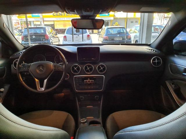 Mercedes-Benz A 200 1.6 Turbo 2015/2015 - Foto 16