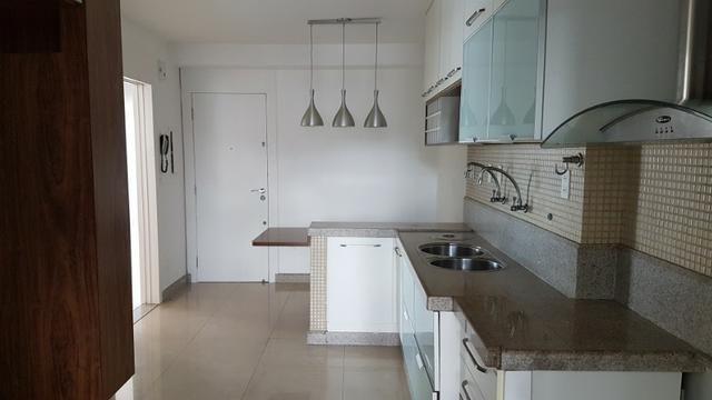 Vendo ou Troco Lindo Apartamento em Campo Grande Montado e Decorado - Foto 9