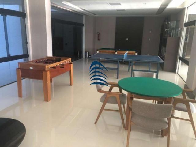 Apartamento à venda com 4 dormitórios em Rio vermelho, Salvador cod:NL1035G - Foto 11