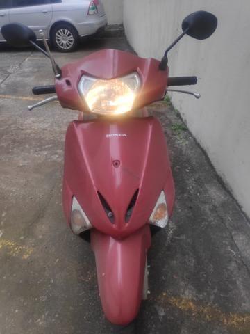 Honda LEAD - Foto 4