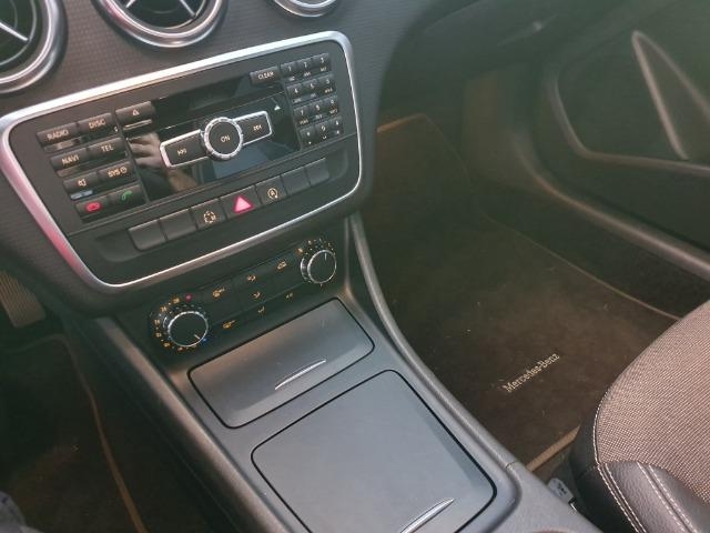 Mercedes-Benz A 200 1.6 Turbo 2015/2015 - Foto 11