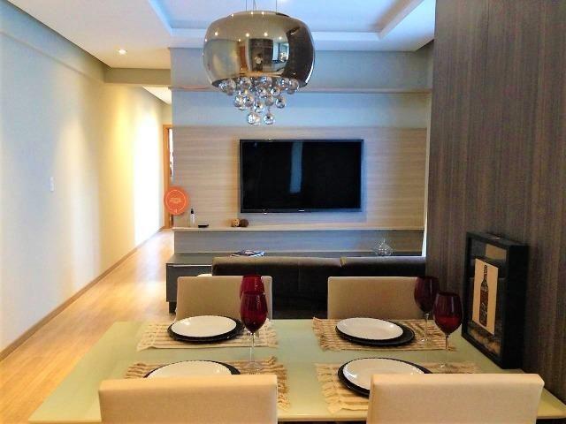 Apartamento a venda em Ponta Grossa - Jardim Carvalho - Foto 10