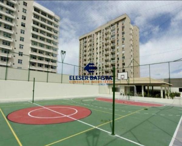 DWC - Apartamento Veredas Buritis 2 Quartos c/ suite Colinas de Laranjeiras - ES - Foto 10