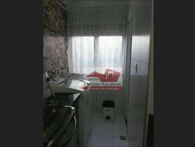 Apartamento com 2 dormitórios à venda, 60 m² por R$ 330.000 - Mooca - São Paulo/SP - Foto 6
