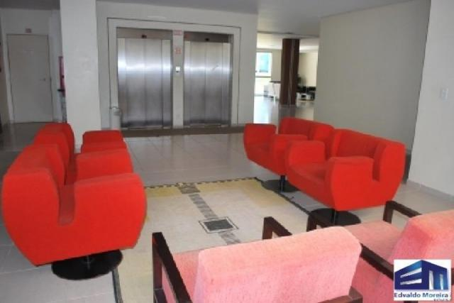 Apartamento 1 quarto para temporada em caldas novas, jardins das thermas, 1 dormitório, 1 - Foto 18