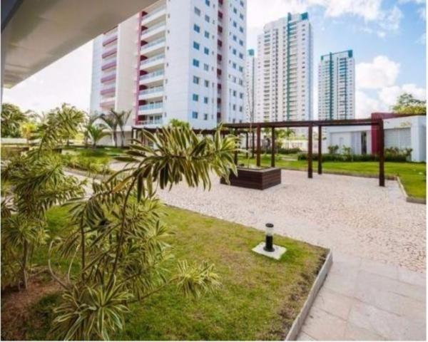 Apartamento à venda com 3 dormitórios em Patamares, Salvador cod:NL39860804 - Foto 10
