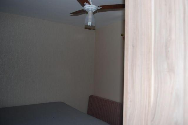 Apartamento 1 quarto para temporada em caldas novas, aguas da fonte, 1 dormitório, 1 banhe - Foto 15
