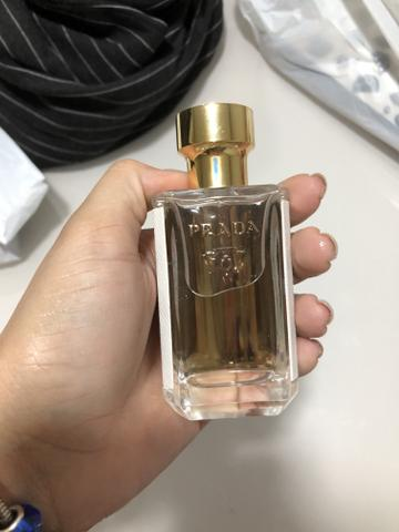 Perfume Prada ORIGINAL! Pra vender logo