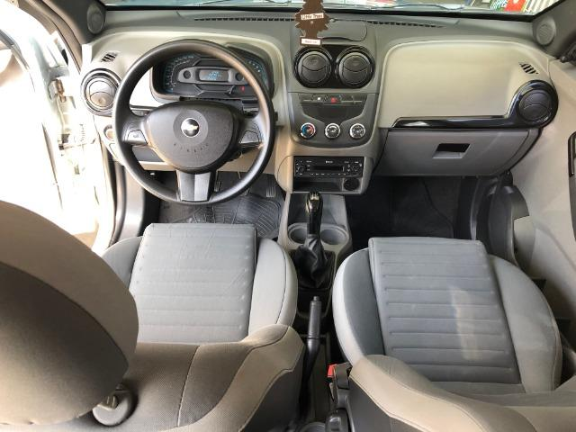 GM-Chevrolet Agile 1.4 LT 8v - Foto 8