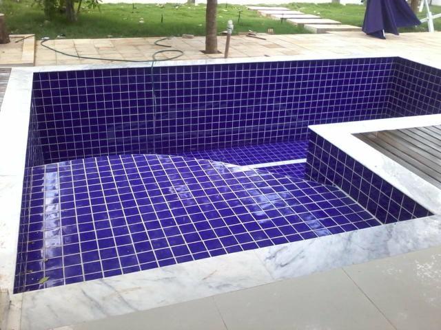Construção de piscinas! - Foto 3
