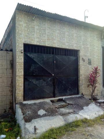 Vendo casa na Ur 5 Laje e garagem - Foto 8