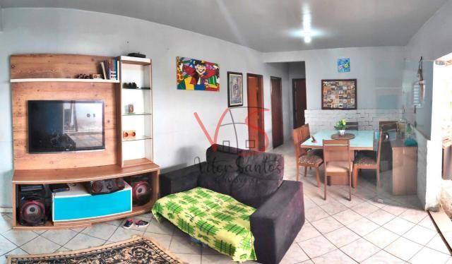 Casa com 4 quartos, 2 suítes e lote de 782m2