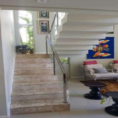 Casa à venda com 4 dormitórios em Alphaville i, Salvador cod:AM 314 - Foto 10