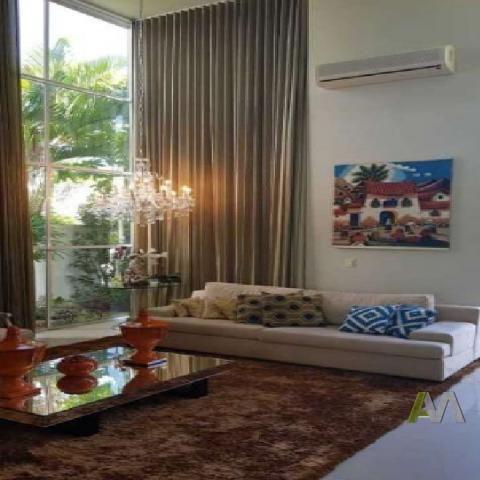 Casa à venda com 4 dormitórios em Alphaville i, Salvador cod:AM 314 - Foto 9