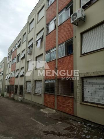 Apartamento à venda com 1 dormitórios em Vila jardim, Porto alegre cod:6002