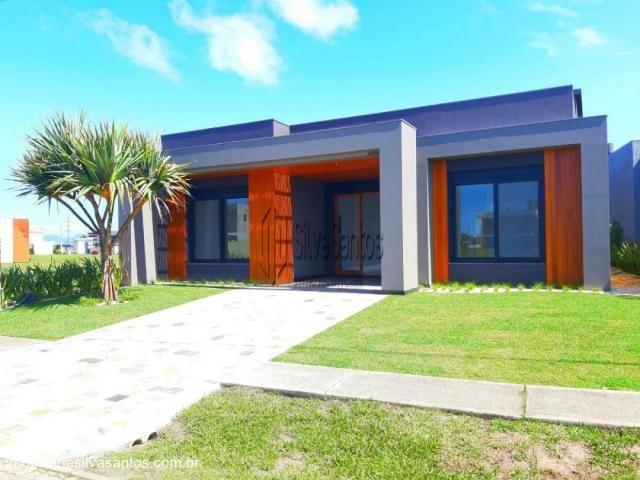 Casa de condomínio à venda com 4 dormitórios cod:CC268