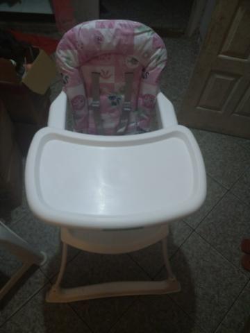 Cadeira de alimentar bebê - Foto 3