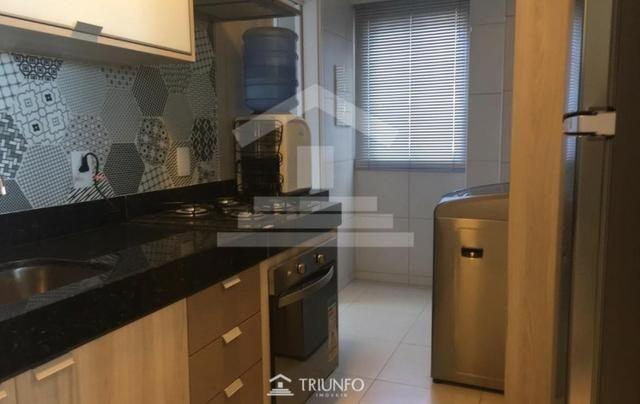 (EXR) Apartamento de 92m² na Parquelândia com 3 quartos [TR28247] - Foto 4