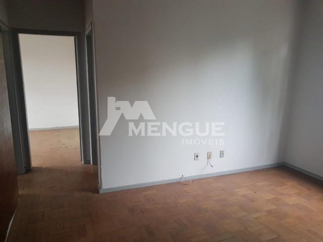 Apartamento à venda com 2 dormitórios em São sebastião, Porto alegre cod:5055 - Foto 11