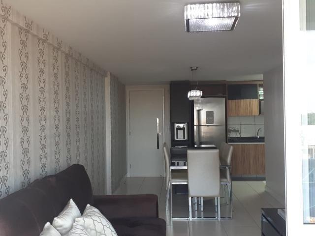 Apartamento com 3 dormitórios à venda, 74 m² por R$ 380.000 - Cambeba - Foto 20