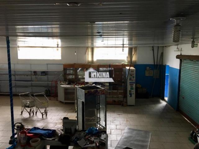 Prédio inteiro à venda em Contorno, Ponta grossa cod:02950.5856 - Foto 5
