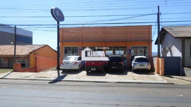 Escritório à venda em Oficinas, Ponta grossa cod:10582 - Foto 2