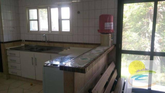 Casa com 4 dormitórios para alugar, 100 m² por R$ 600/dia - Itapema do Sai - Itapoá/SC - Foto 12