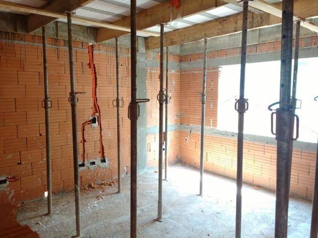 F-SO0446 Sobrado com 3 dormitórios à venda, 131 m² por R$ 690.000 - Uberaba - Foto 6