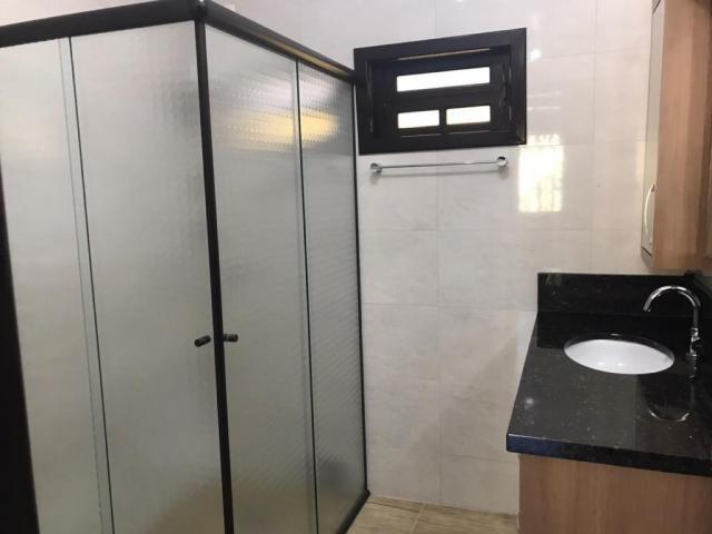 Casa para alugar com 2 dormitórios em Iririu, Joinville cod:06367.001 - Foto 10