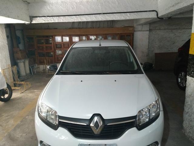 Renault Logan Exclusive 1.6