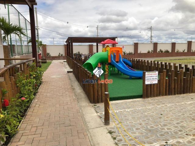 Apartamento 2/4 com Suíte para Aluguel no SIM - Vila de Espanha - Foto 10