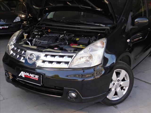 Nissan Livina 1.8 sl 16v - Foto 6
